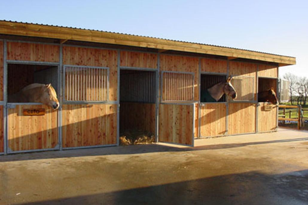 pferdeau enboxen agri service tiertechnik f r. Black Bedroom Furniture Sets. Home Design Ideas